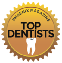 image of logo Top Dentists